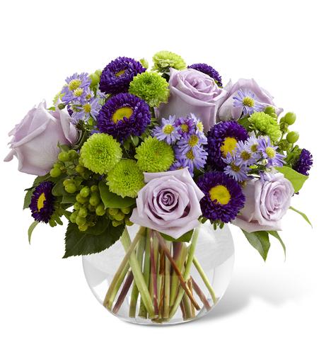 Bouquet Journée Merveilleuse