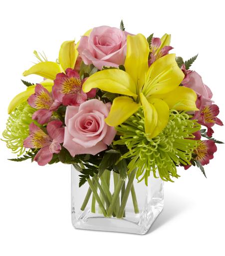 Bouquet Bien Joué