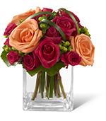 Bouquet Emotion Profonde