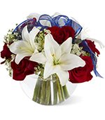Bouquet Indépendance