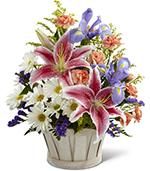 Bouquet  Nature Merveilleuse