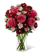 Coeur Précieux Bouquet