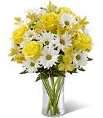 Bouquet Emotion Chaleureuse