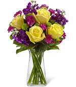 Bouquet Moment Heureux