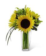 Bouquet Rayon de Soleil Rêveur