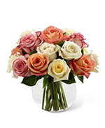 Bouquet de Rose Sundance
