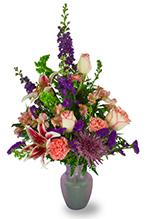 Bouquet Emotion Affectueuse