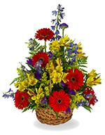 Bouquet Belle Mémoire