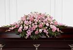 Gerbe de Cercueil Doux Repos