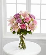 Bouquet Parti Trop Tot