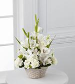 Composition Florales Amitié éternelle