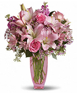 Rose Rose Bouquet de Teleflora