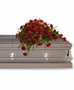 Gerbe de Cercueil Adoration