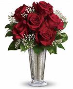 Baiser de Roses de Teleflora