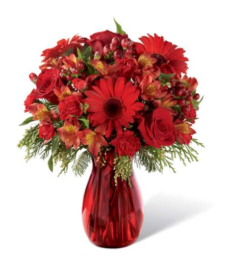 Le Bouquet Esprit de la Saison