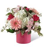 Le bouquet