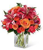 Le toujours vrai bouquet