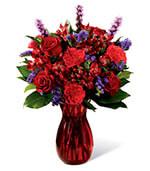 L'amour est Grand Bouquet