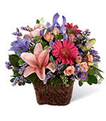 Le si beau bouquet