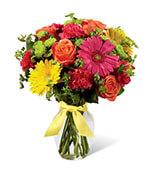 Le bouquet des beaux jours